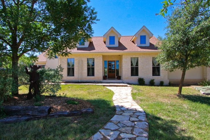 Homes for southern oaks homes for sale in boerne tx hill for Texas hill country houses for sale