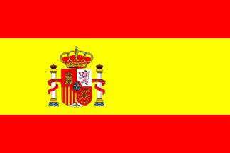 Espana- Flag