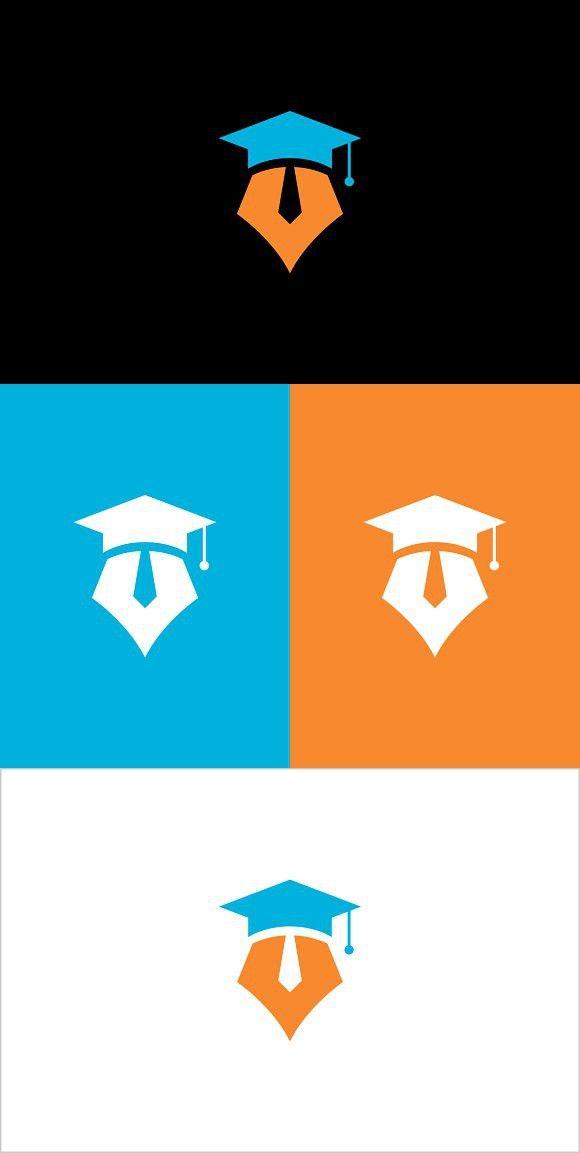 Education Logo With Images Education Logo Design Education