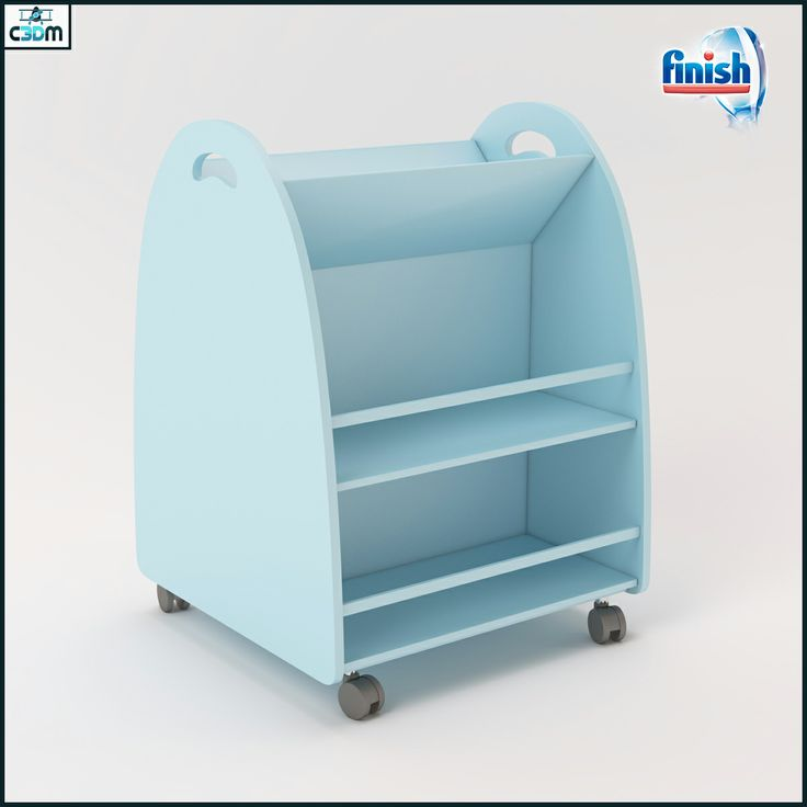 Library Cart for Schools