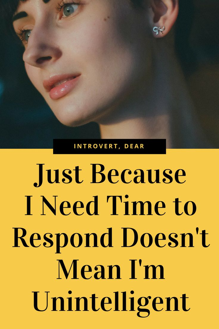 """""""I concentrate deeply, so if you ask me something and I have to take a moment to gather my thoughts, please don't judge me."""" #introvert #introvertproblems"""