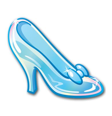 Cinderella S Glass Shoe Emojis ★ All Things Disney