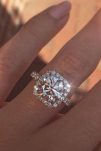 24 Engagement Rings So Beautiful They\'ll Make You Cry