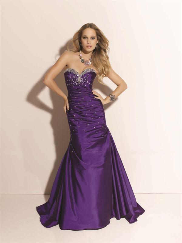 Mejores 78 imágenes de Mori Lee Dresses en Pinterest | Dresses 2013 ...