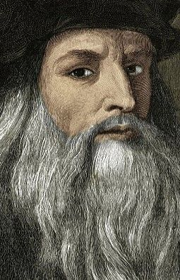 The literary Works of Leonardo da Vinci Leonardo di ser Piero da Vinci (1452 – 1519), more commonly Leonardo da Vinci or simply Leonardo, was an Italian polymath whose areas of interest included invention, painting, sculpting, architecture, science,...