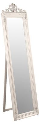 9 best Floor Standing Mirrors images on Pinterest | Cheval mirror ...