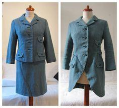 brilliant re-fashion! http://ofdreamsandseams.blogspot.com/