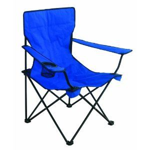 texsport folding camping chairs bazaar armchair blue plain and simple deals no frills just deals - Outdoor Folding Chairs