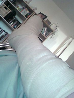 9 things to do while recovering from ankle surgery