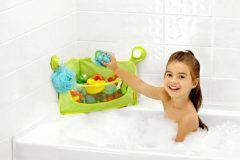 Aufbewahrung Spielzeug Badewanne