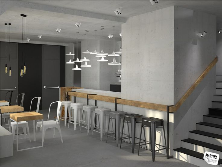 dance studio - cafe