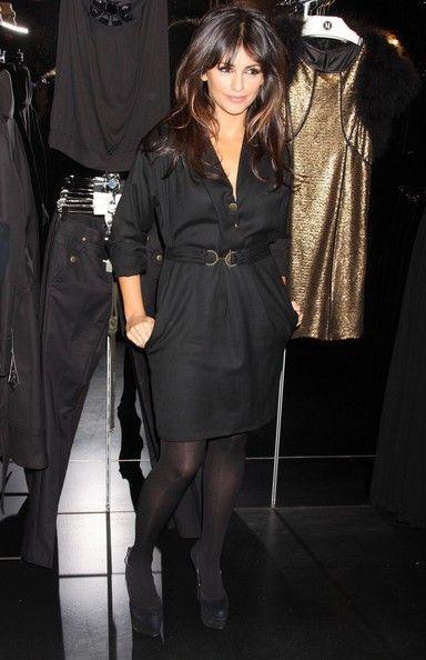 Monica Cruz Photos - Ashley Olsen at the re-launch of the Mango store in New York City. - Mango Store Re-Launch In New York