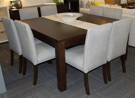 Manhattan Dining Table : Instyle Living