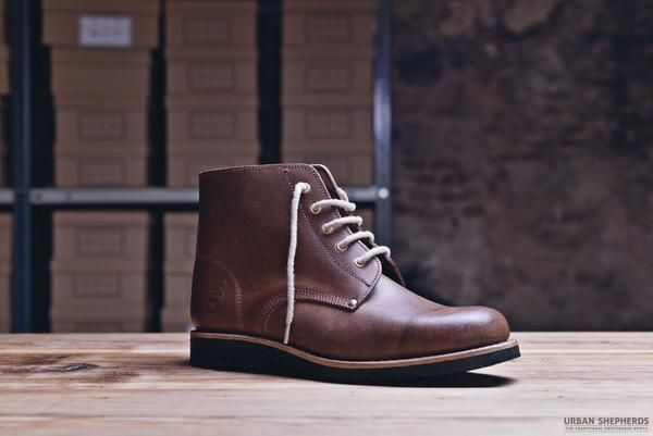 US Boot #310