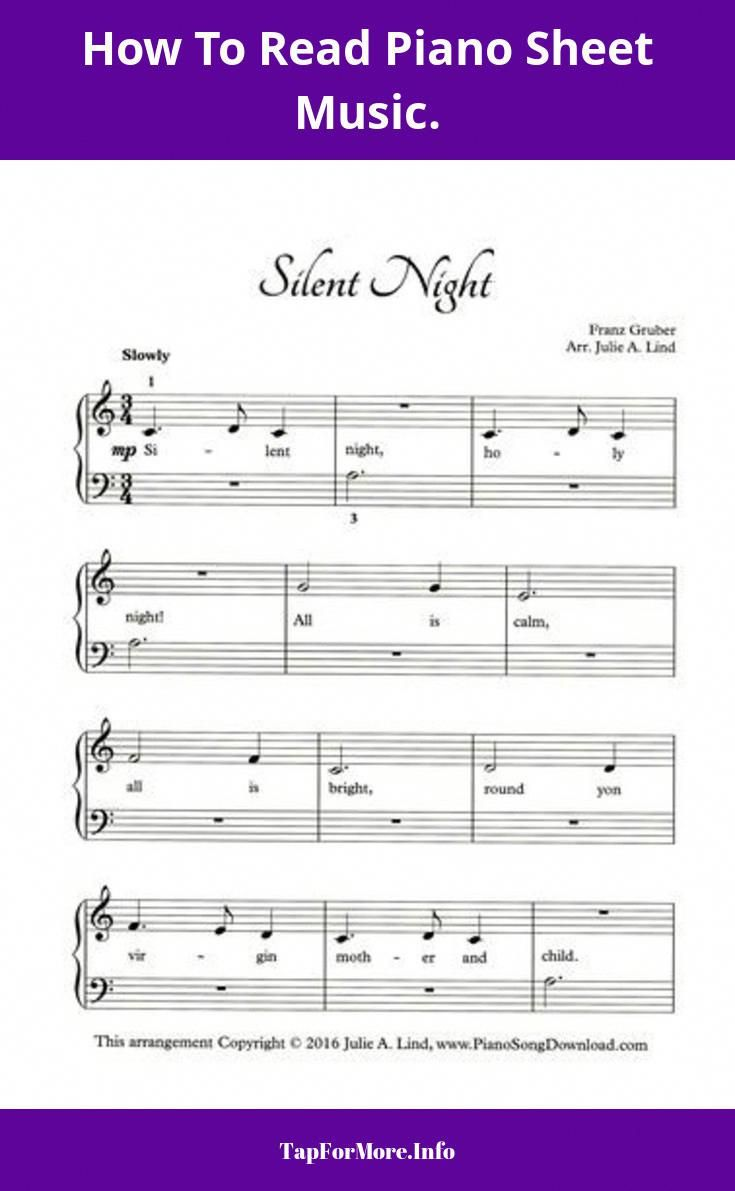 12 Questions Answered About Piano Sheet Music Sheet Music