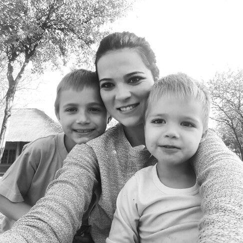 My sweeties