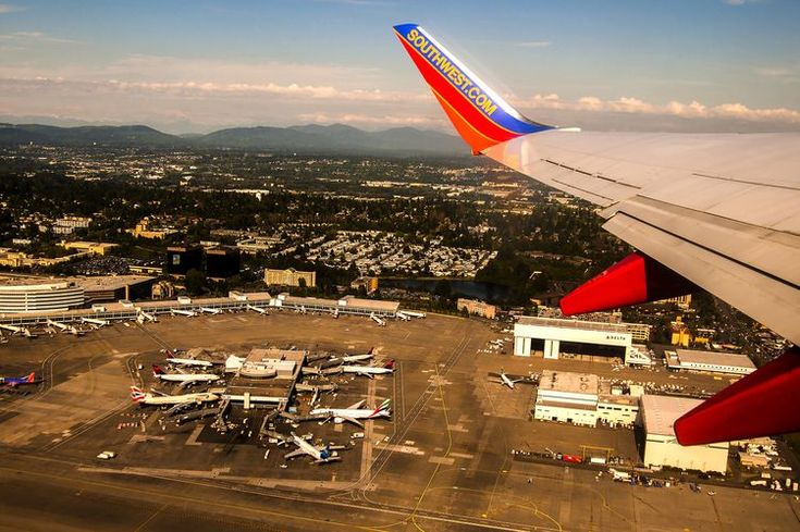 Here's How to Use Southwest Airlines Check In