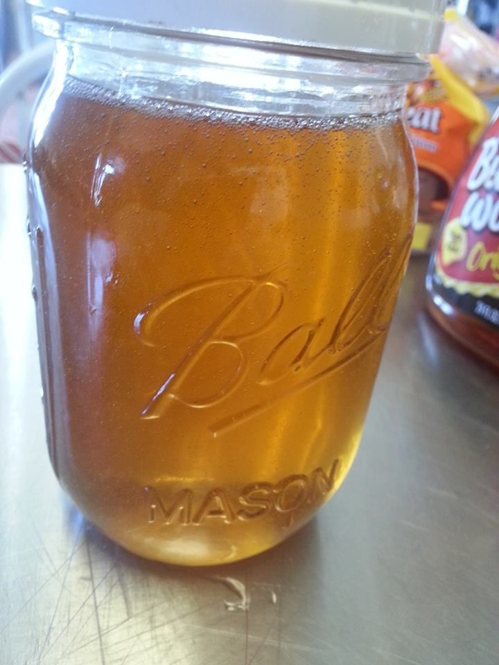 Homemade pancake syrup..its so yummmy! And if you want you can water bath can it! so good you will never go back to store bought! http://frombeverlysfrontporch.wordpress.com/2014/01/09/homemade-pancake-syrup/