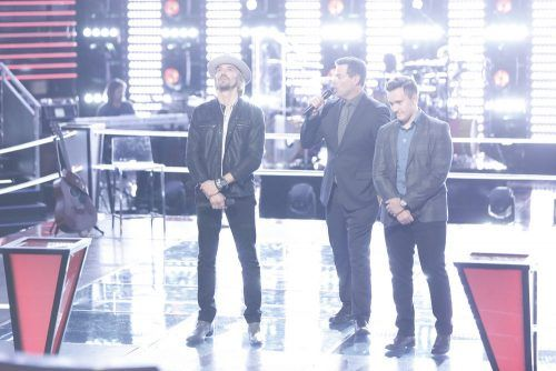 The Voice 2016 Spoilers: Knockout Round Winners - Night 3 | Gossip & Gab