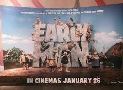 Putlokers!]].&fuLL#. Early Man MoViE [2018] OnLinE fRee HD, HQ | 720p, 1080p | DVDrip, Brrip , Blueray - Roger Elbert.