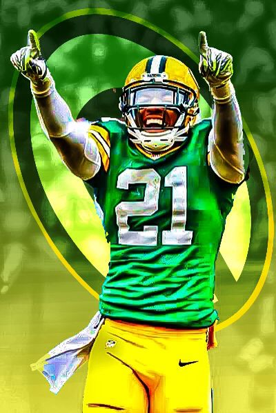 Ha ha Clinton Dix edit