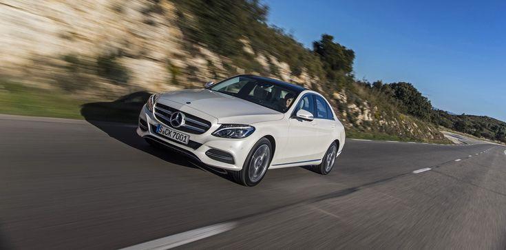 """Que vaut la Mercedes Classe C """"premier prix"""" ? - L'argus"""