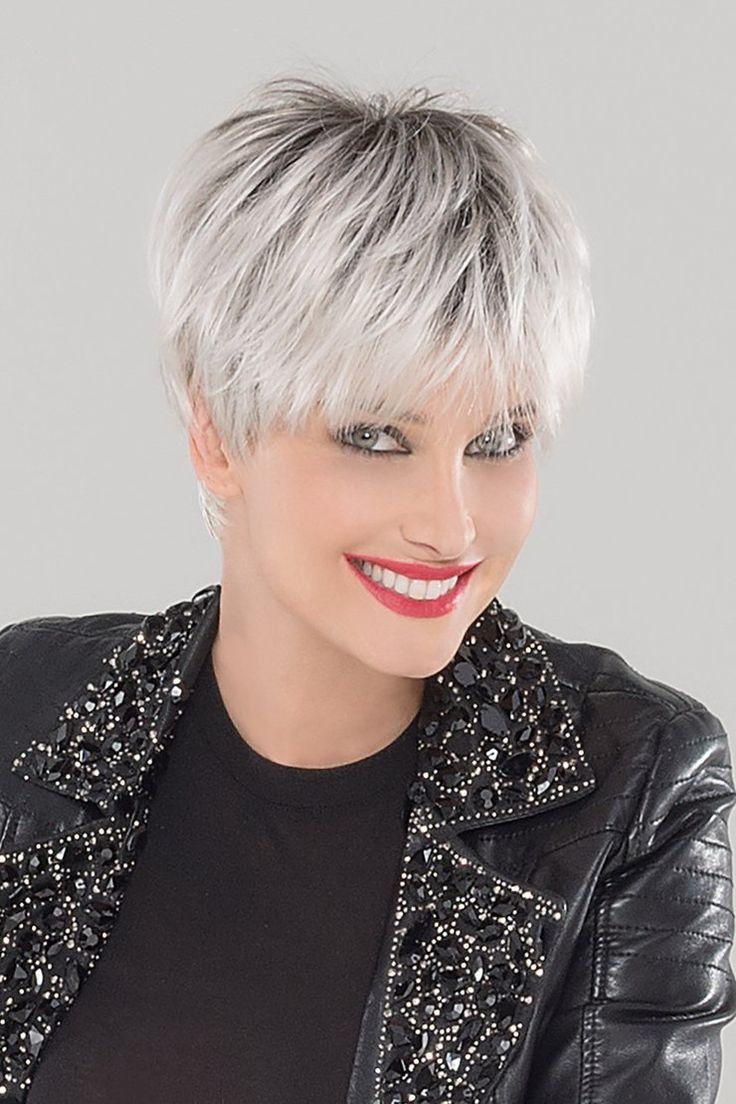 Ellen Wille Wigs Swing In 2019 Love Cut Short Hair