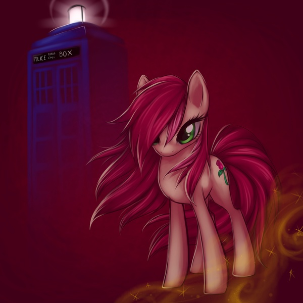My little pony rose tyler - photo#28