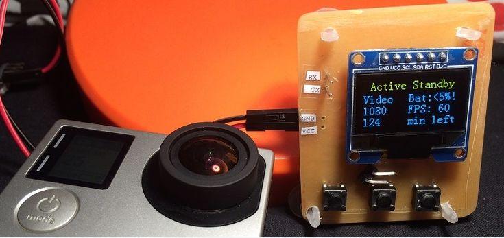 GoPro Remote Version 2