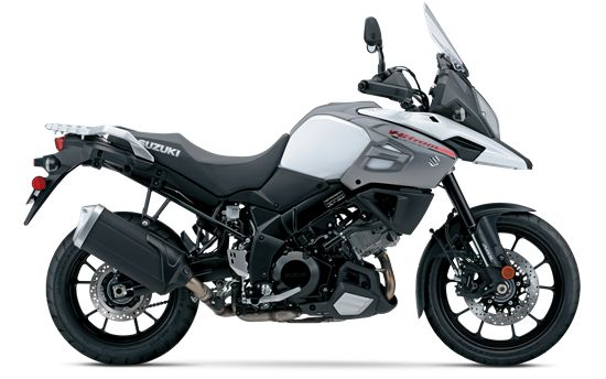 Introduced in 2002, the V-Strom 1000 expanded the popularity of motorcycles in the adventure-category. When a more proficient V-Strom 1000 debuted in 2014, it was also embraced by riders around the world. To reemphasize the V-Strom's leadership in this category, Suzuki applies new technology and practical experience to the new 2018 V-Strom 1000. Always a good citizen, this new V-Strom has refined systems to maintain engine performance and great fuel economy while achieving world-wid...