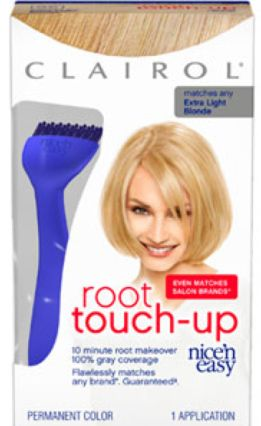 CLAIROL TOUCH UP COUPON