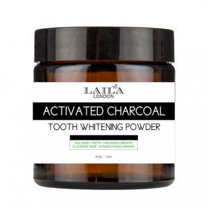 natural tooth cleaners