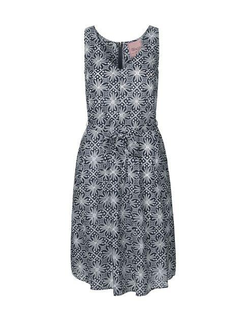 Dress 4908-410, Blue