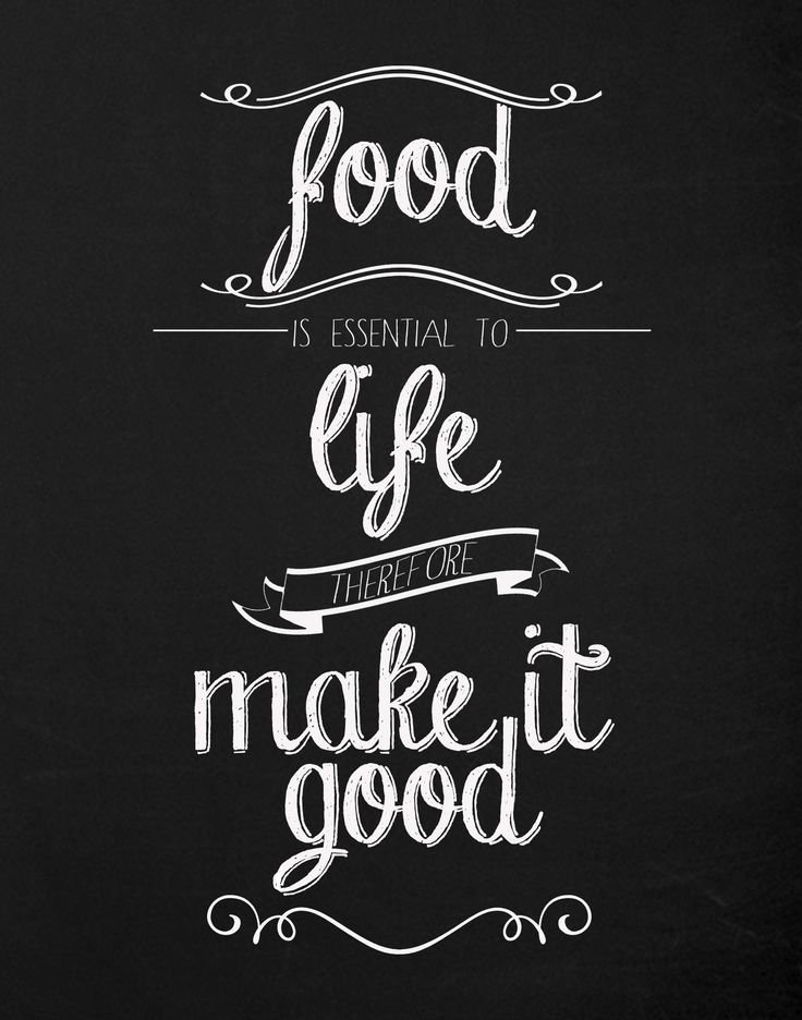 25 Best Kitchen Chalkboard Quotes On Pinterest Kitchen Chalkboard Walls Kitchen Signs And