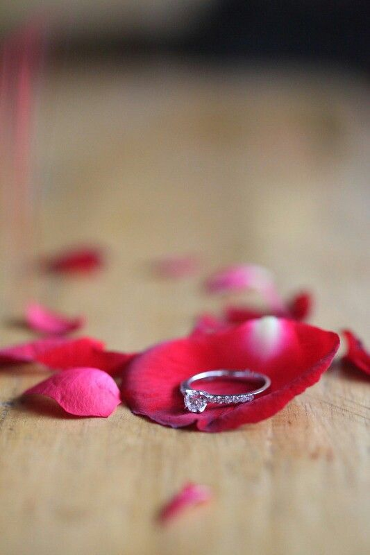 #Engagement ring | S♥N engagement ~ #niekewijaya