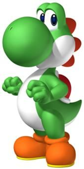 Favorite Mario Kart Character, Yoshi #25pins25kAC