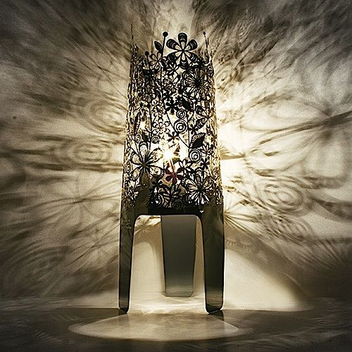 73 best shadow lamps images on Pinterest | Moroccan lamp, Moroccan ...