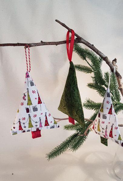 die besten 25 tannenbaum n hen ideen auf pinterest stoff weihnachtsb ume diy weihnachtsdeko. Black Bedroom Furniture Sets. Home Design Ideas