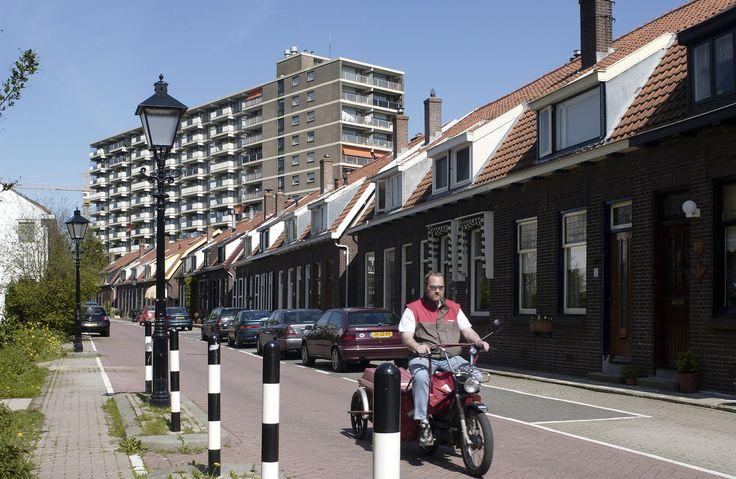 IJsselmonde  | Rotterdam | The Netherlands