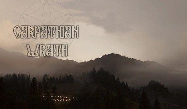 Carpathian Wrath Art
