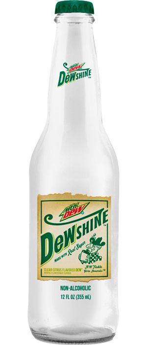 Vodka And Mt Dew Drinks
