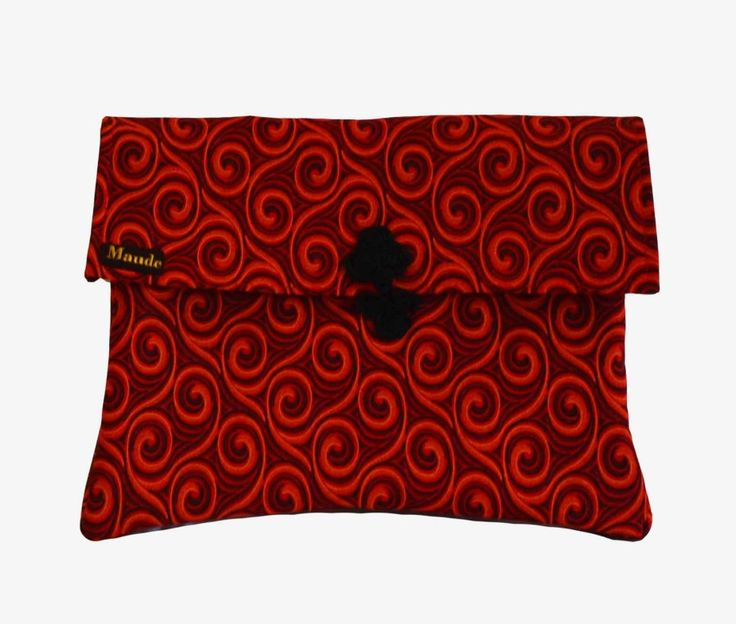 Available online - African print bag