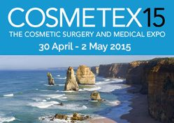 Cosmetic Surgery Conference Cosmetex15
