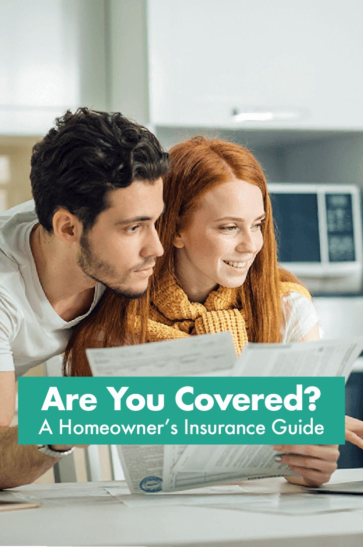 Are You Covered? A Homeowner's Insurance Guide Best