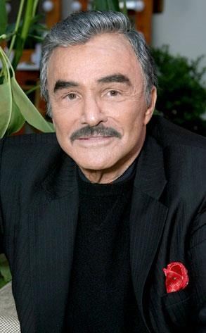 "BURTON LEON ""BURT"" REYNOLDS BORN: 02-11-1936 AMERICAN ACTOR, DIRECTOR and PRODUCER."