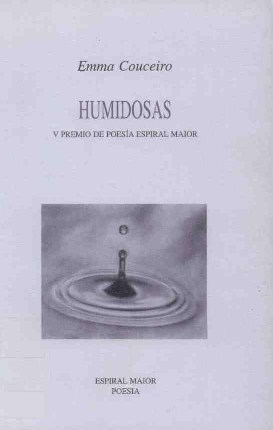 "COUCEIRO, Emma: ""Humidosas"". 1997. http://kmelot.biblioteca.udc.es/record=b1190050~S1*gag"