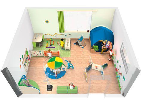 les 25 meilleures id es concernant salles sensorielles sur pinterest salle sensorielle autisme. Black Bedroom Furniture Sets. Home Design Ideas