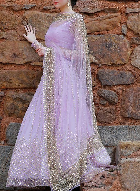 Summer'16 - Astha Narang - via WedMeGood Pinterest : #punjabi #salwar #suit #indian #fashion #traditional #salwarkameez #pinterest