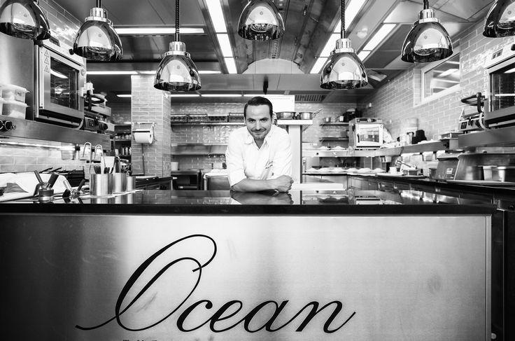 Restaurante Ocean é um dos 100 melhores do mundo