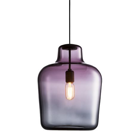 Lampe à suspension Say my name - faded purple (mauve-gris) - Northern Lighting